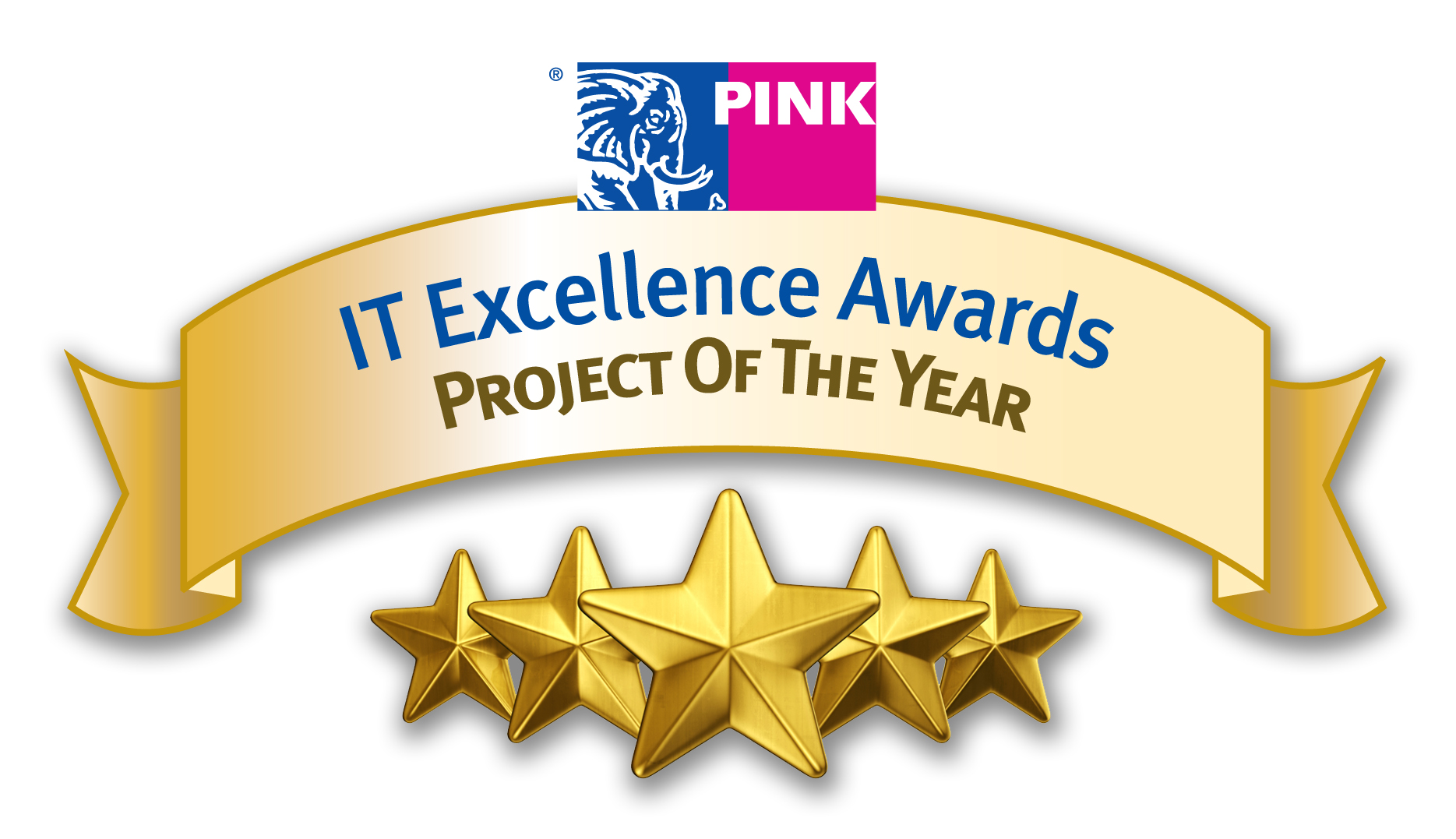 IT Excellence Awards Project of the Year