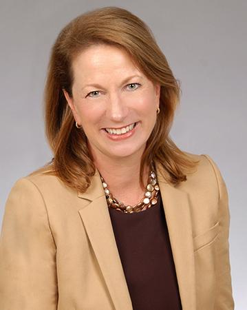 Kathy McDonald