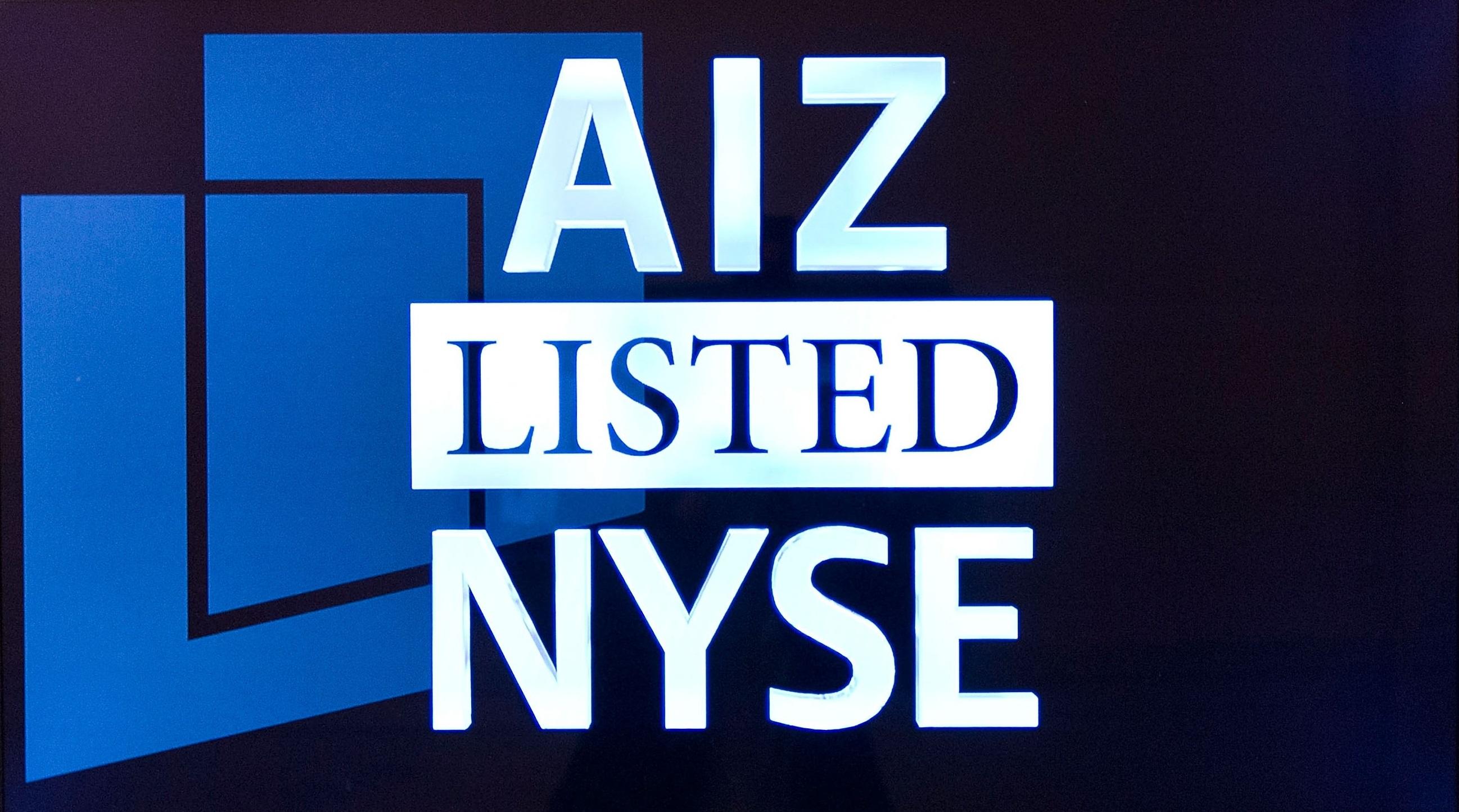 Assurant NYSE Ticker