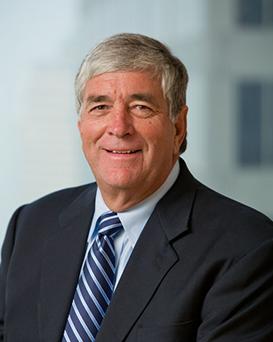 Charles J. Koch