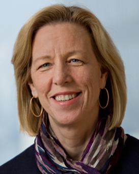Elyse Douglas