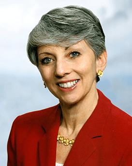 Harriet Edelman