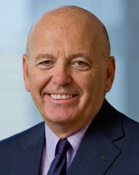 Paul J Reilly