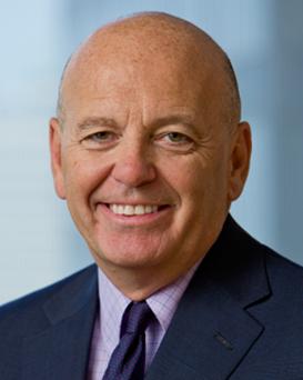 Paul J Reilly assurant board